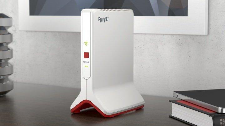 Imagen - FRITZ!Repeater 3000 llega a España: el repetidor WiFi mesh tribanda de alta velocidad