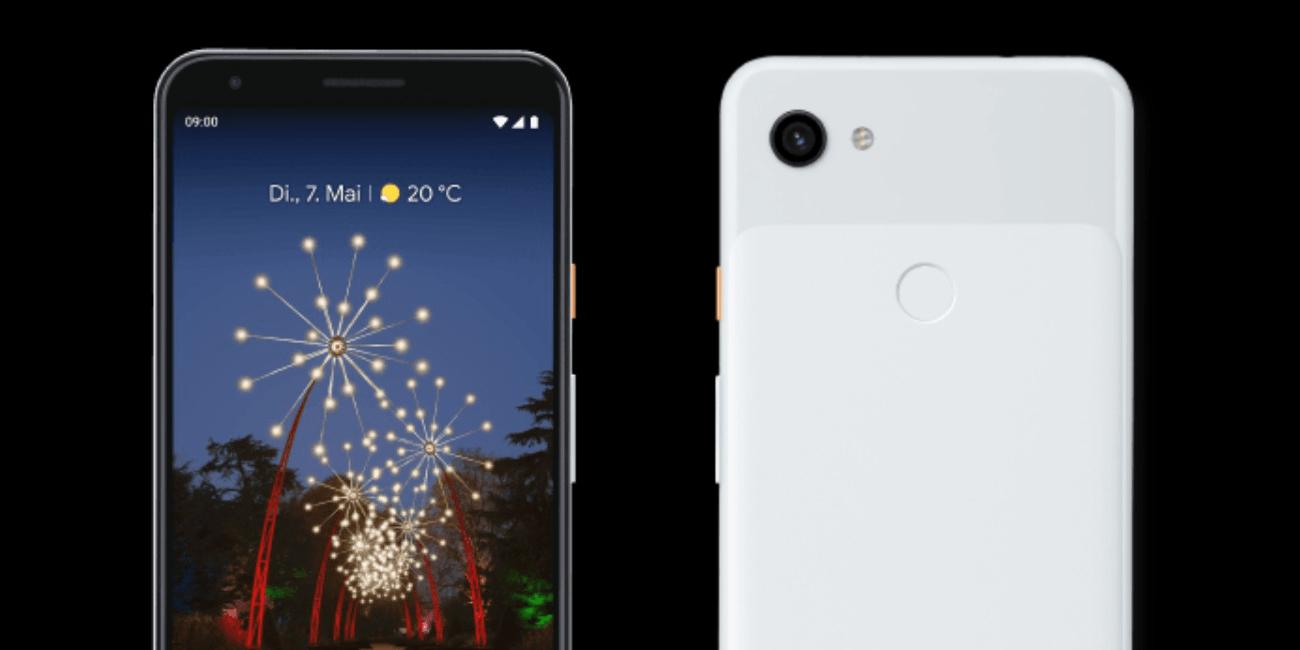 Pixel 3a y Pixel 3a XL, la gama media de Google