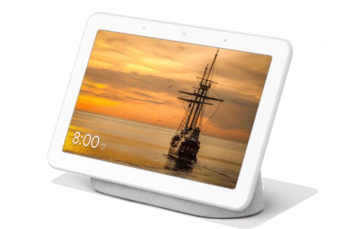 Imagen - Nest Hub llega a España: precio y disponibilidad de la pantalla inteligente de Google