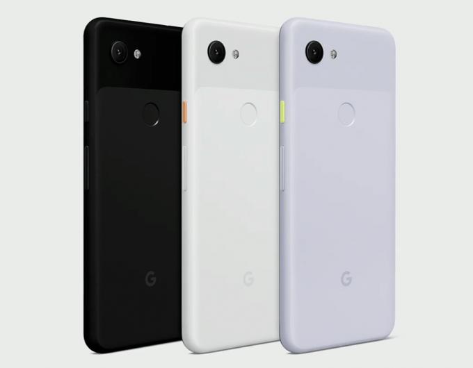 Imagen - Pixel 3a y Pixel 3a XL, la gama media de Google
