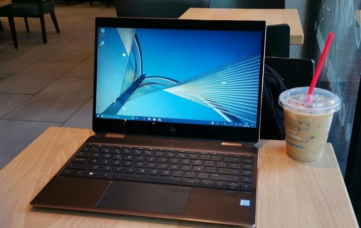 Imagen - Review: HP Spectre x360, el perfecto equilibrio entre hardware y flexibilidad