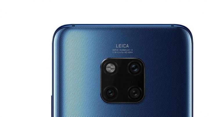 Imagen - Huawei Mate 30 Pro tendría una pantalla de 6,7 pulgadas y carga rápida de 55 W