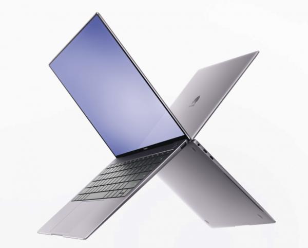 Microsoft retira los notebook Huawei desde su tienda digital