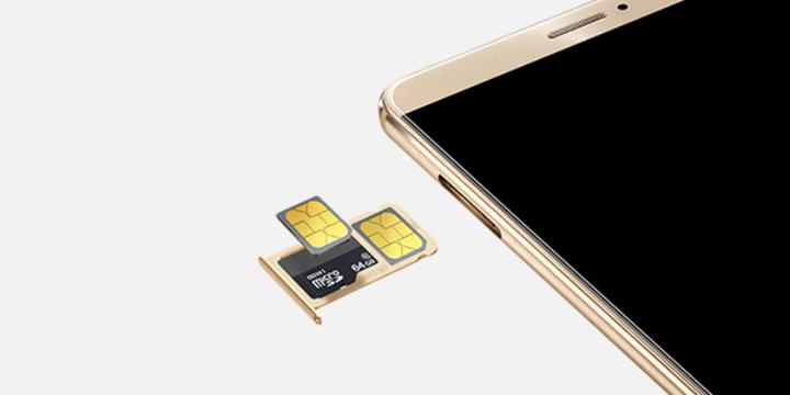 Imagen - Huawei no podrá usar tarjetas microSD