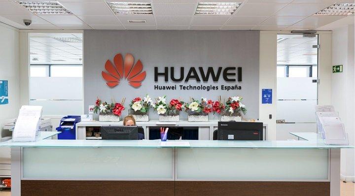 Imagen - Huawei dejaría de recibir actualizaciones de Android y se quedaría sin Google Play
