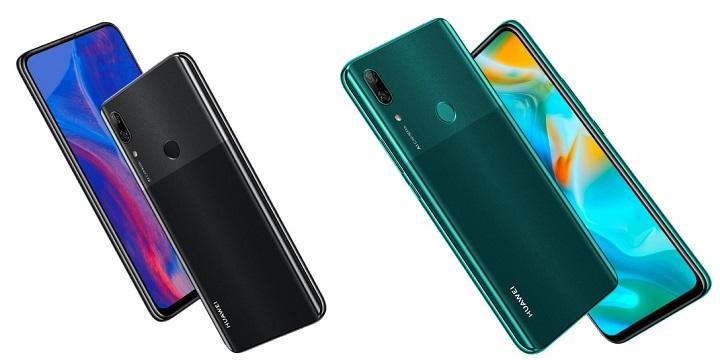 Imagen - Huawei P Smart Z es oficial con cámara pop-up y pantalla de 6,59 pulgadas