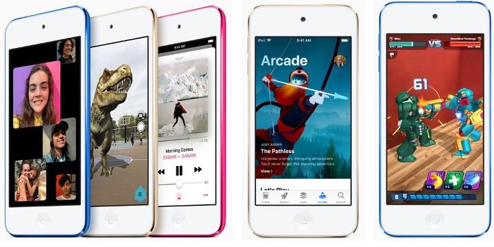Imagen - 7 alternativas a los iPod shuffle y nano