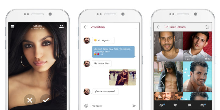 Imagen - Jaumo, la nueva app de citas de moda