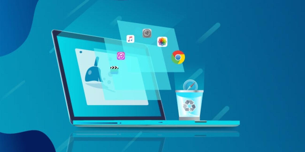 MacMaster, el limpiador de Mac que optimiza el sistema y elimina los archivos innecesarios