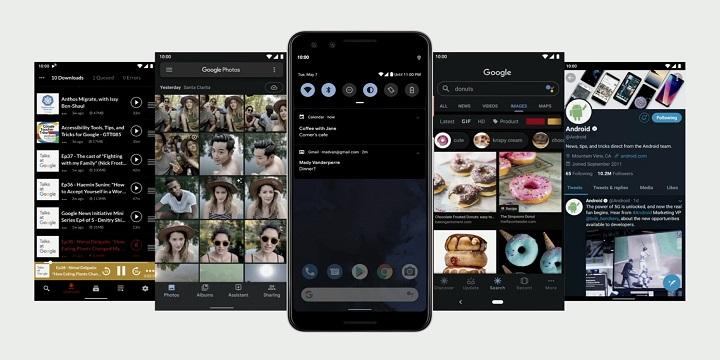 Imagen - 17 móviles Huawei que tendrían actualización a Android Q