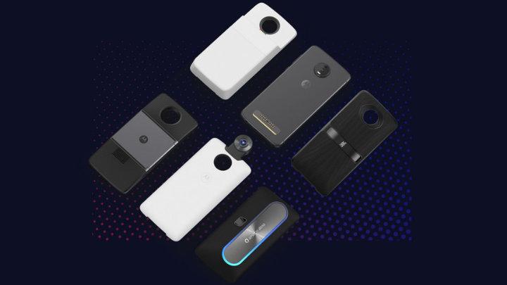 Imagen - Motorola Moto Z4 ya es oficial: conoce sus especificaciones