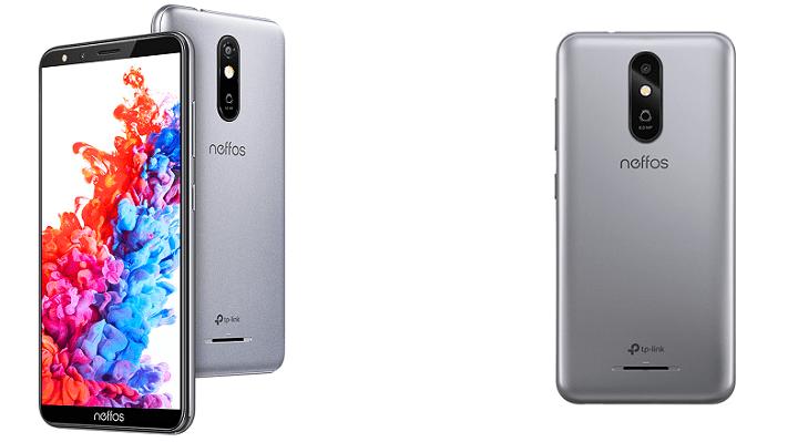 Imagen - Neffos C7 Lite, un teléfono con Android Go por solo 89 euros