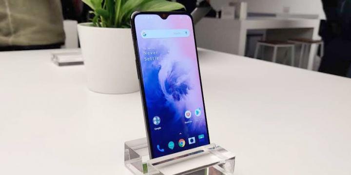 Imagen - OnePlus 7 y OnePlus 7 Pro son oficiales: potencia y Android casi puro en la gama premium