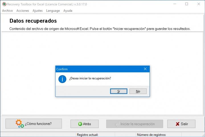 Imagen - Cómo reparar archivos de Excel corruptos