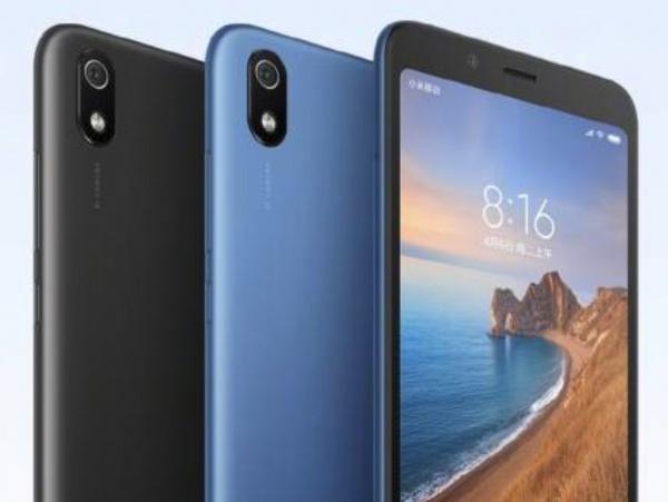 Imagen - Xiaomi Redmi 7A es oficial: Snapdragon 439 y batería de 4.000 mAh en la gama de entrada