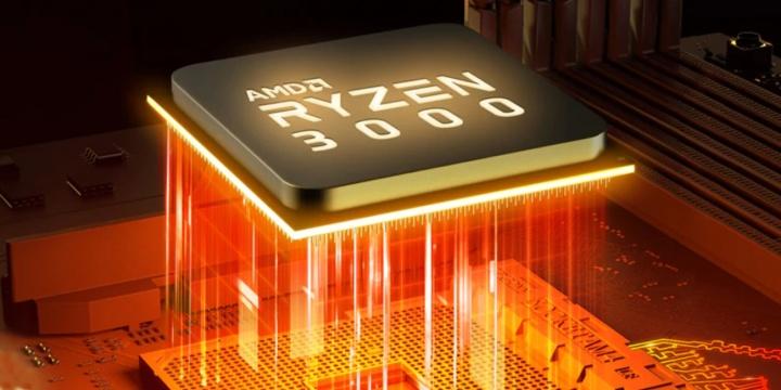 Imagen - PlayStation 5 usará gráfica y procesador AMD: se basará en Zen 2 y Radeon DNA