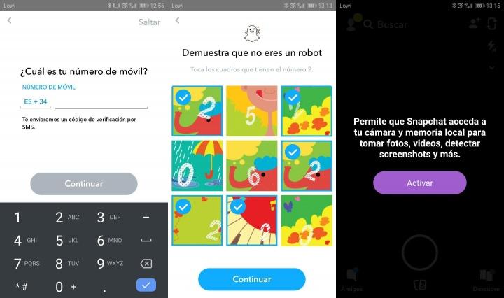 Snapchat On Mac Nox