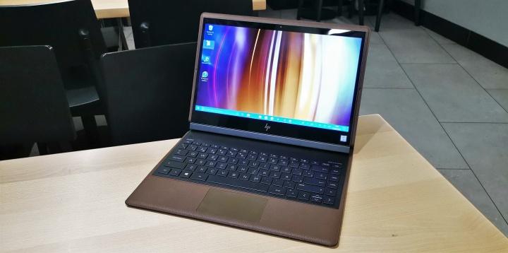 Imagen - Review: HP Spectre Folio, el diseño y la gama alta nunca se llevaron tan bien