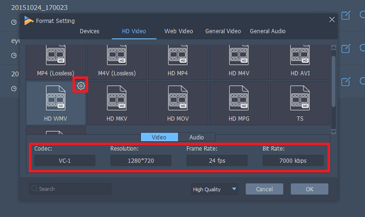 Imagen - Review: Tuneskit M4V Video Converter, convierte vídeos M4V con DRM a otros formatos