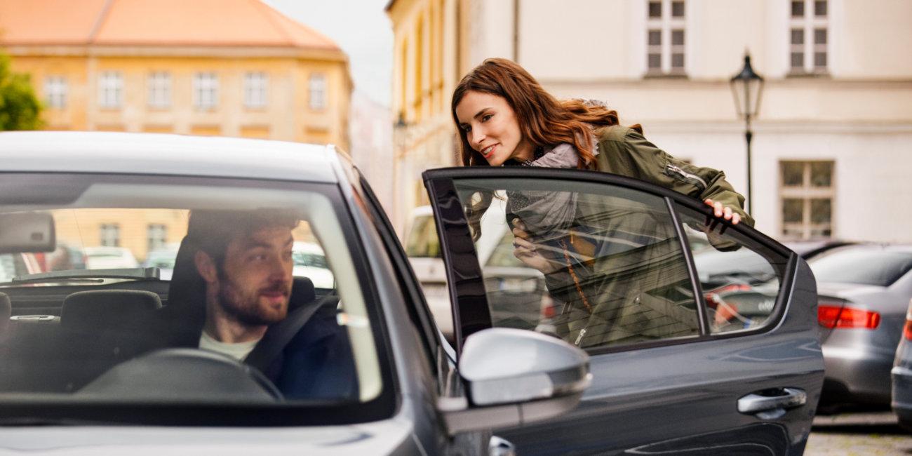 Uber también lucha contra el coronavirus: bloquea cuentas por posibles contagios