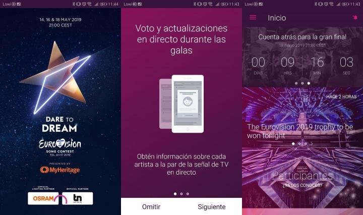 Imagen - Eurovisión 2019: webs y apps para ver la final online