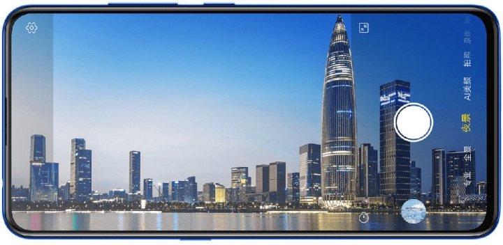 Imagen - Vivo S1 Pro, cámara pop-up y lector de huellas en pantalla en la gama media avanzada