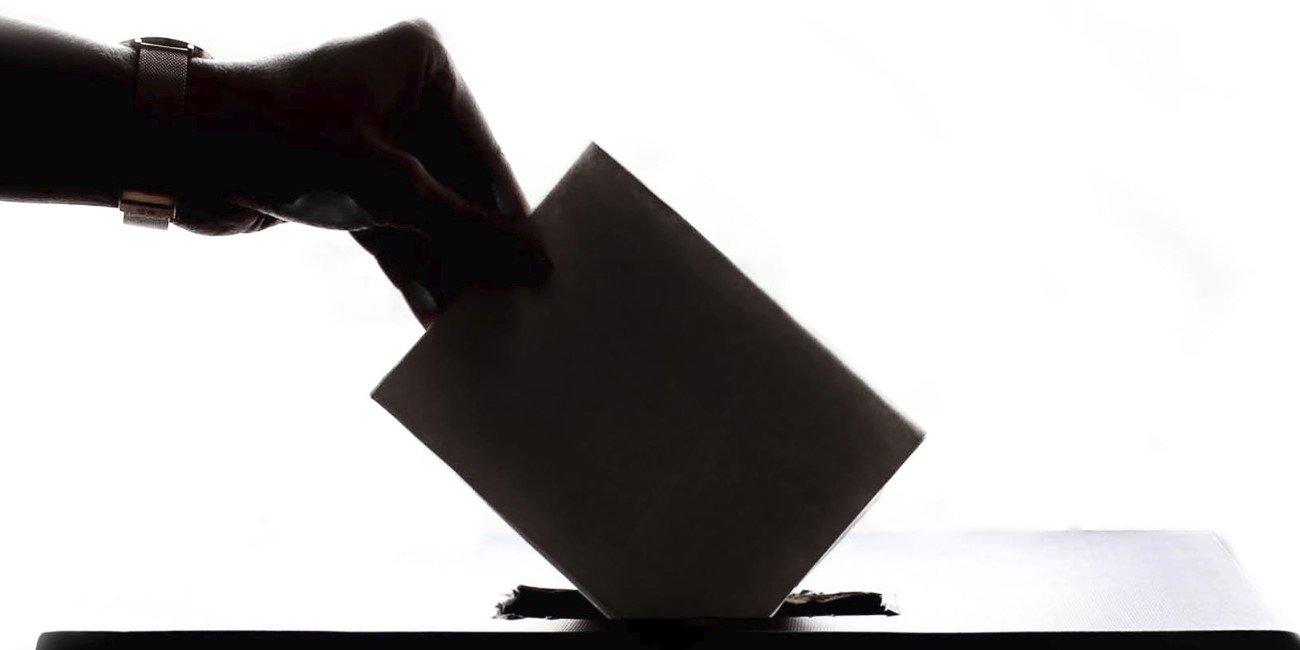 La web del INE se cae y no permite a los usuarios darse de baja de la propaganda electoral