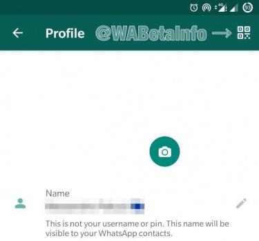 Imagen - WhatsApp permitirá añadir contactos con un QR y Estados a Facebook