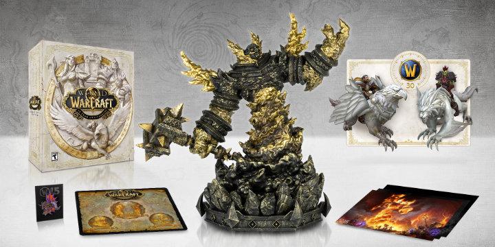 Imagen - World of Warcraft Classic, la versión del 15º aniversario revivirá el juego original