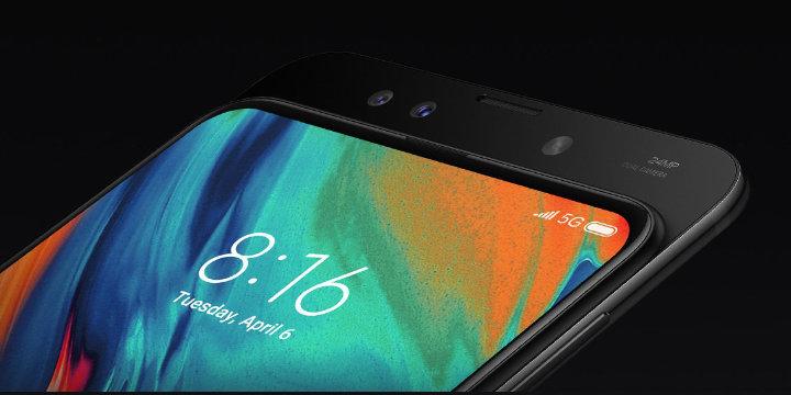 Imagen - Xiaomi Mi Mix 3 5G llega a España: el primer móvil 5G a la venta
