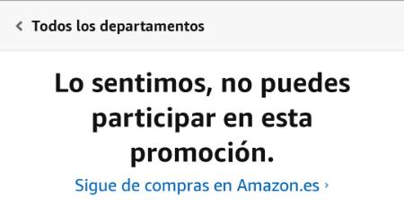 Imagen - Oferta: Amazon regala 5 euros en pedidos de más de 25 euros