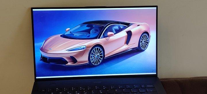 Imagen - Review: Acer Swift 7, el ultrabook más delgado del mercado