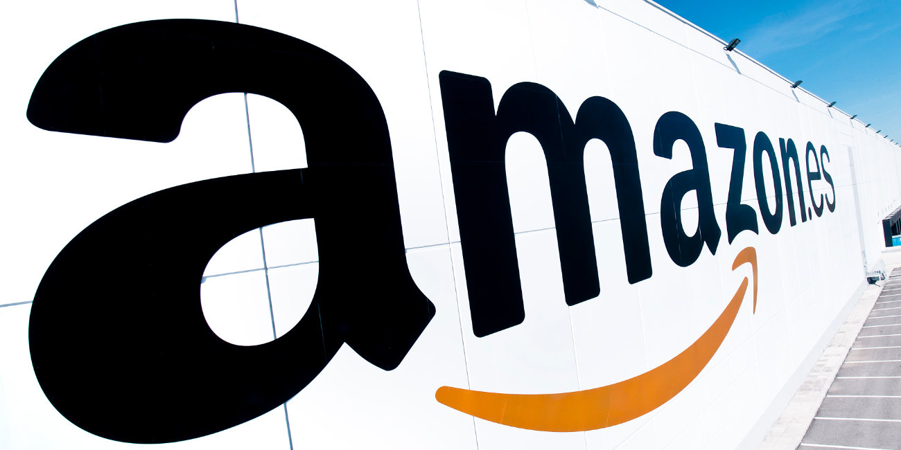 Amazon no está obsequiando con tarjetas regalo por hacer encuestas