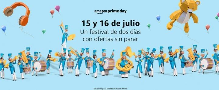 Imagen - Amazon Prime Day 2019: confirmada fecha y duración del día de ofertas de Amazon