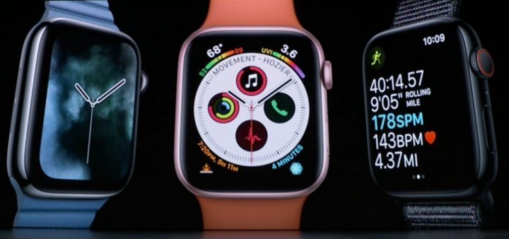 Imagen - Apple Watch añade apps que no dependen del iPhone y una App Store propia