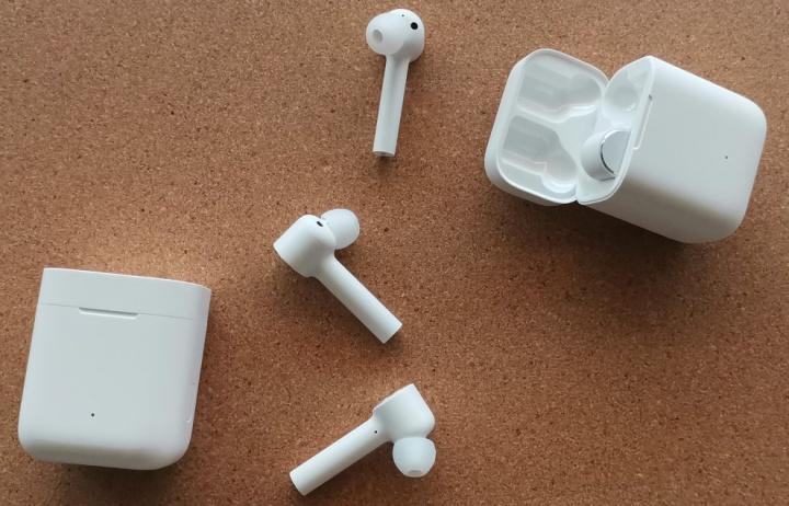 Imagen - Xiaomi Mi True Wireless Earphones, la alternativa a los AirPods llega a España
