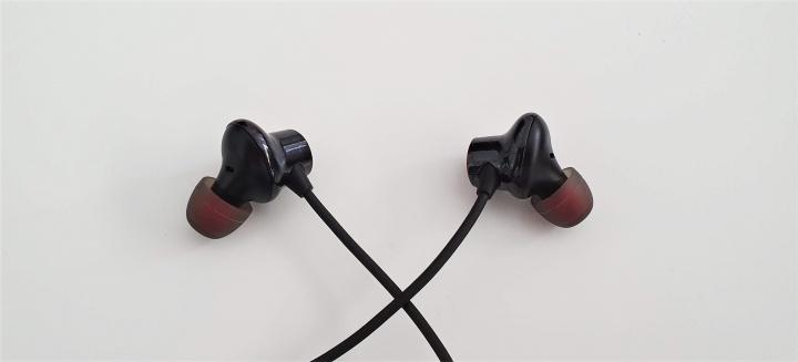 Imagen - Review: OnePlus Bullets Wireless 2, el espíritu OnePlus en unos auriculares deportivos