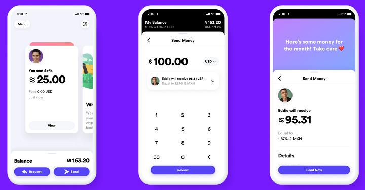 Imagen - Libra será la criptomoneda de Facebook, con Calibra como cartera virtual