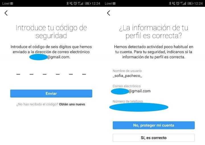 Imagen - Instagram facilitará recuperar cuentas robadas e impedirá el robo de nombres de usuario