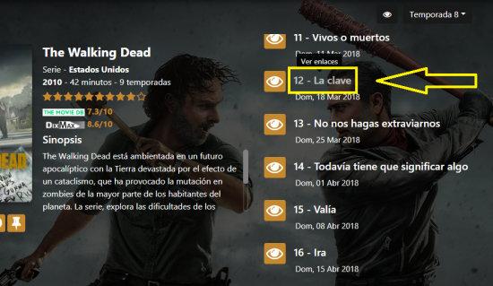 Imagen - DixMax, una alternativa a Plusdede para ver series y películas