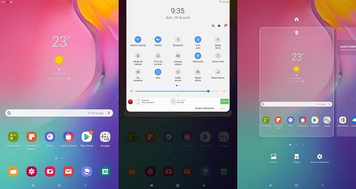Imagen - Review: Samsung Galaxy Tab A 2019, una tablet de gama media para todos