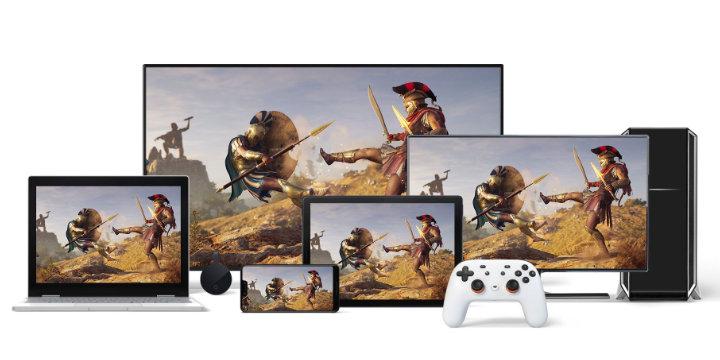 Imagen - Stadia ya está disponible: la apuesta de Google por los juegos en streaming