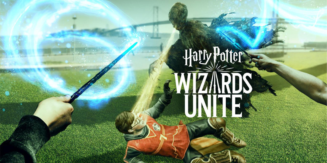 Harry Potter: Wizards Unite ya está disponible en España para Android y iOS