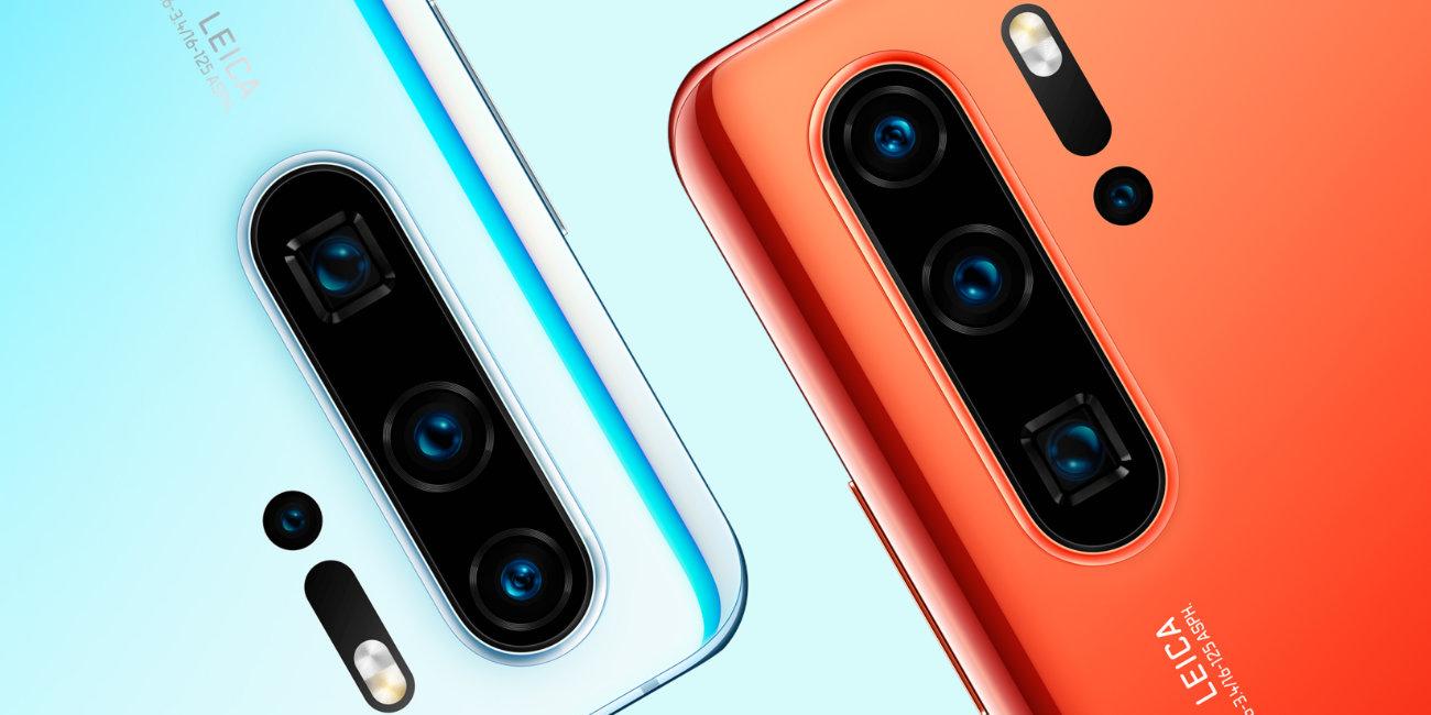 Huawei Mate 30 podría usar Android sin Play Store ni las apps de Google