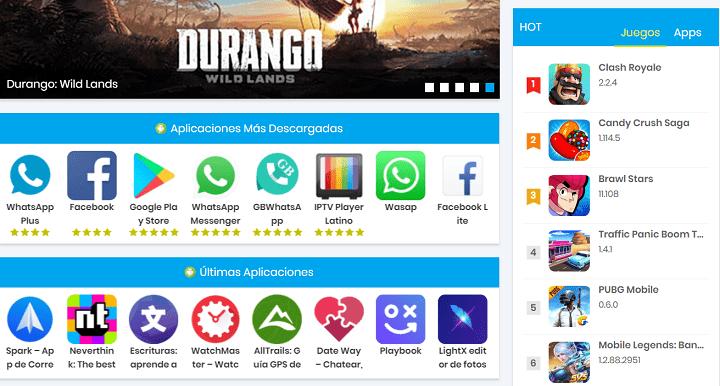 Imagen - Dónde conseguir archivos APK para Android