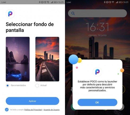 Imagen - Descarga ya POCO Launcher 2.0 para Android