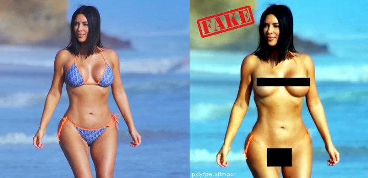 Imagen - DeepNude, la polémica app que crea desnudos de cualquier mujer