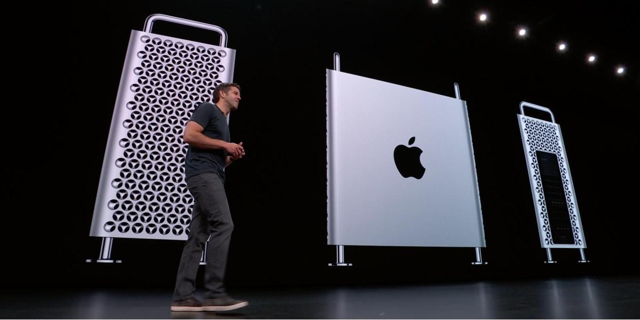 Nuevo Mac Pro: el sobremesa más potente jamás creado por Apple