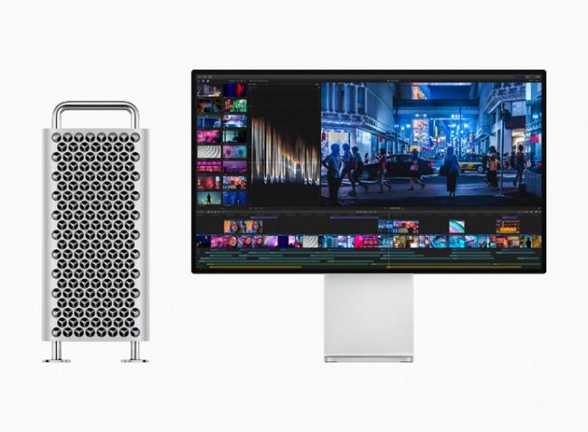 Imagen - Nuevo Mac Pro: el sobremesa más potente jamás creado por Apple
