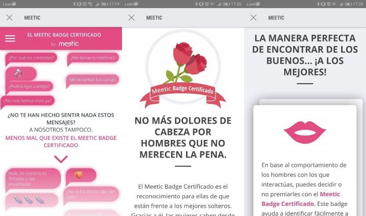 Imagen - Meetic se renueva: nuevo diseño, perfiles con más información y otras mejoras